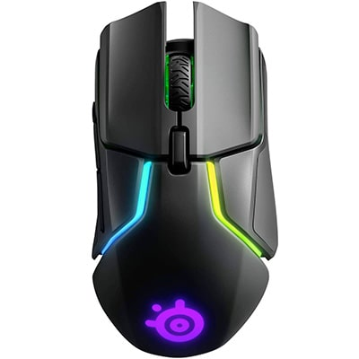 Matériel informatique - SteelSeries Rival 650 Gaming Mouse