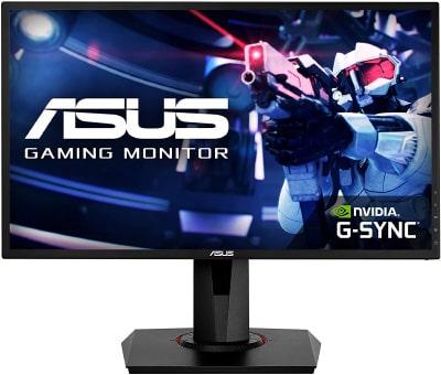 Asus VG248QG écran LCD dalle TN