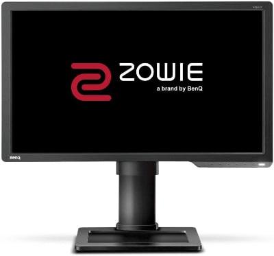 Moniteur LCD BenQ Zowie XL2411P