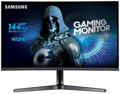 Samsung C27JG50 - écran 27 pouces 144hz
