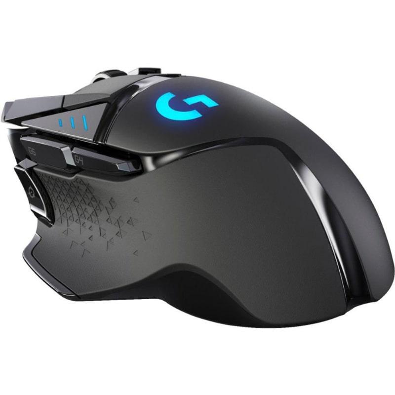 Souris pc gamer G502 Hero sans fil