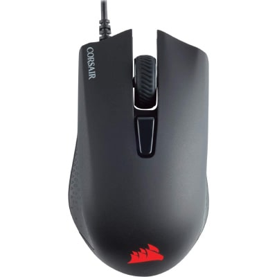 Corsair gaming mouse Harpoon Pro RGB