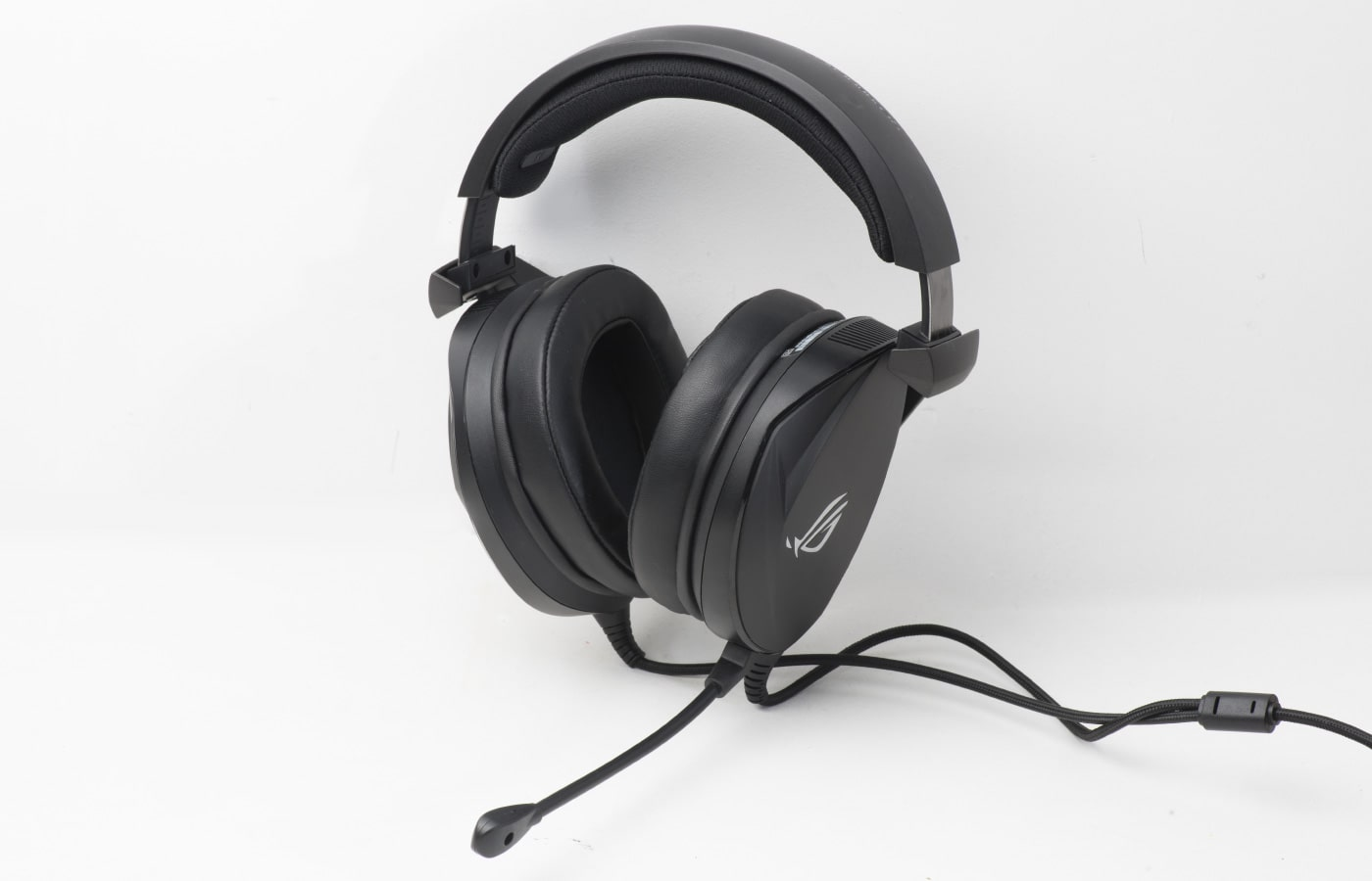 Casque gaming Electret