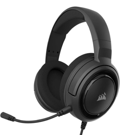 Casque Playstation 5 Corsair HS35